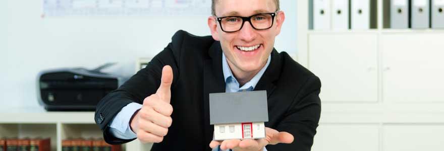 estimation en ligne ou avis d un agent immobilier. Black Bedroom Furniture Sets. Home Design Ideas
