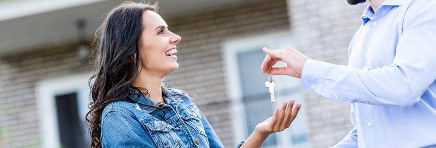 Trouver un bien immobilier à vendre à Lausanne