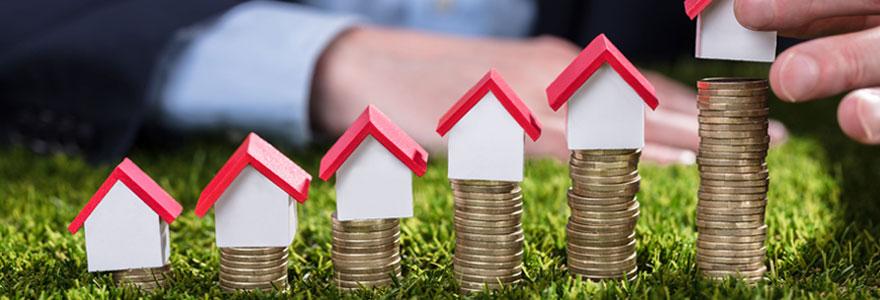 Evaluer la valeur d'un bien immobilier avant de le mettre en vente