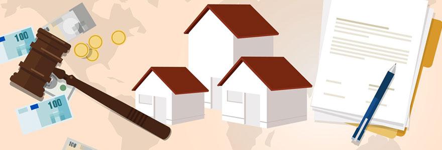 Estimation immobilière par un notaire